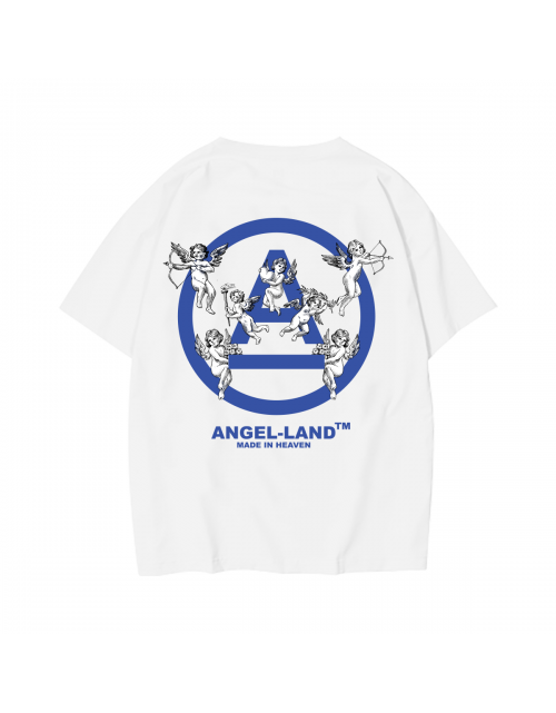 ANGELS-in-White