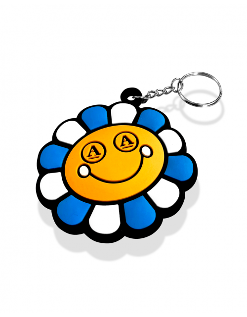 AWAW-FLOWER KEY-HOLDER