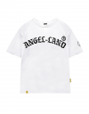 RETRO-ANGEL T-shirt WHITE